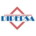 Logotipo DIPEPSA